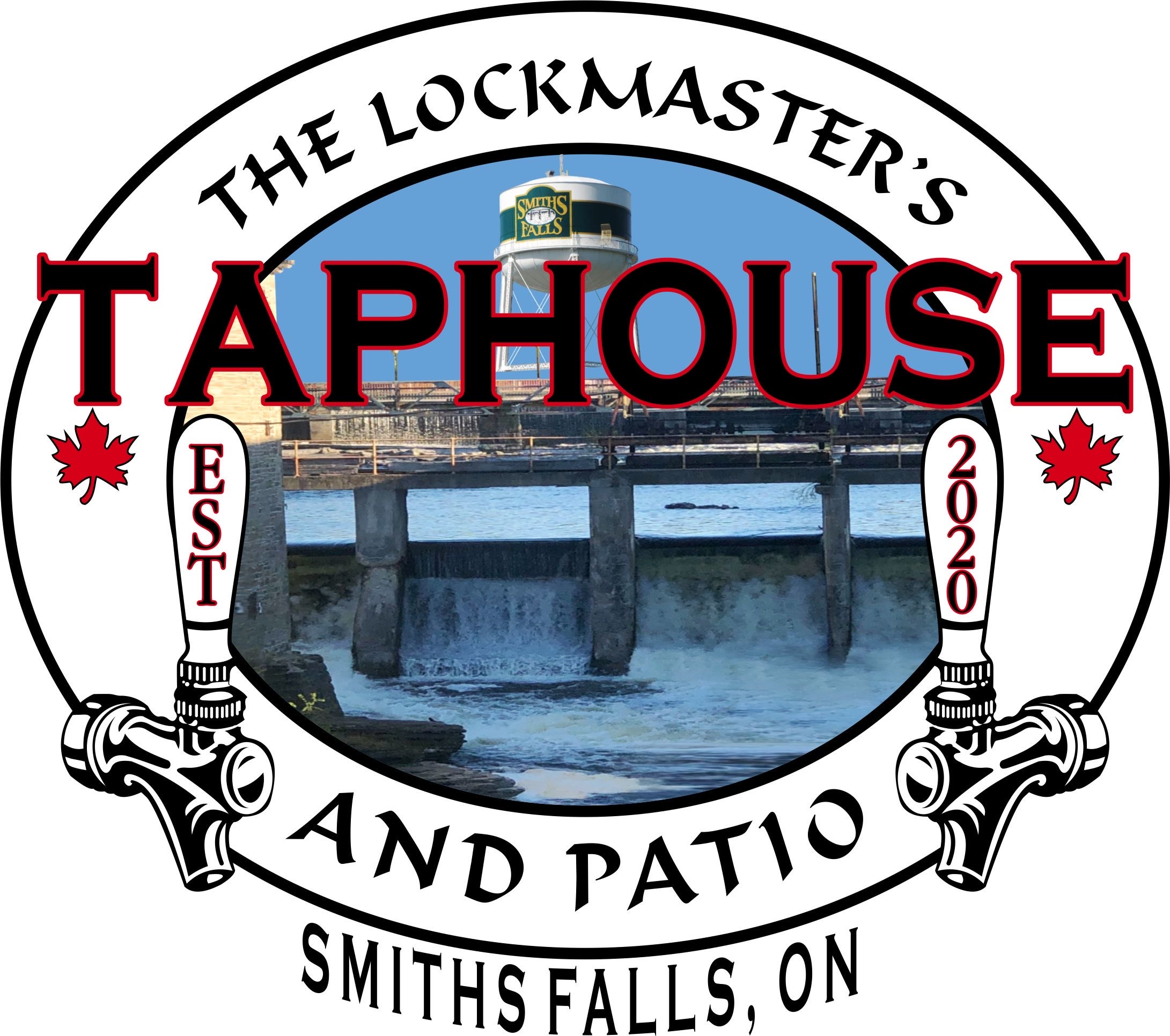 The LockMasters TapHouse